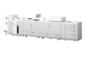 Mediascope, Inc's new Canon C6010 Digital Press