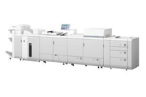 Mediascope, Inc's new Canon C6010 Digital Press