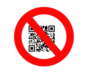 QR Code Mistakes