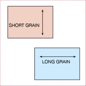 Grain Direction