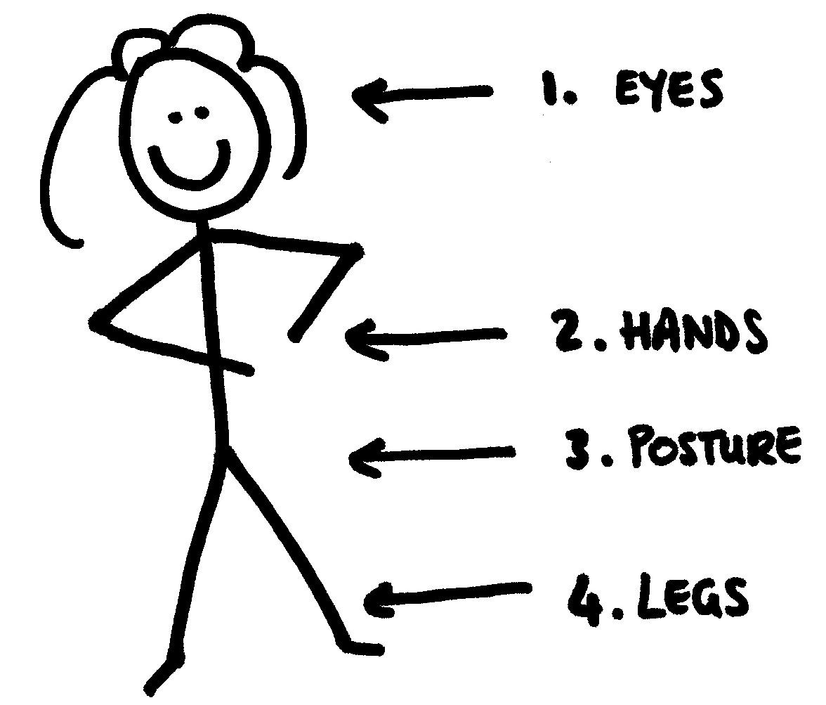body language free pdf download